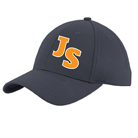 Jersey Shore Wlementary PTO hat