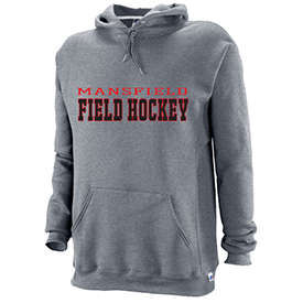Mansfield University Field Hockey hoodie