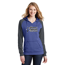 Williamsport Twisters hoodie
