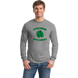 Wyalusing Football long sleeve