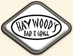 Haywood's logo