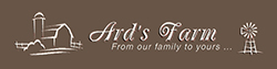 Kitchen at Ard's Farm logo