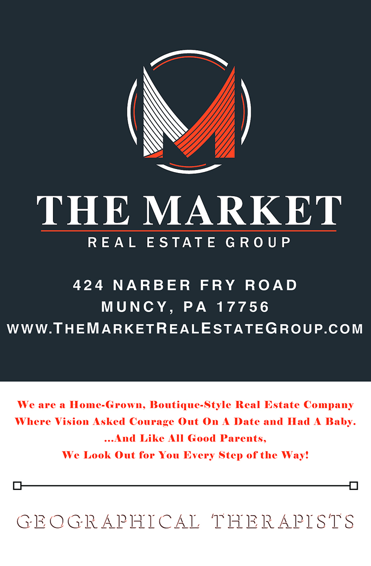 The Market Real Estate Group