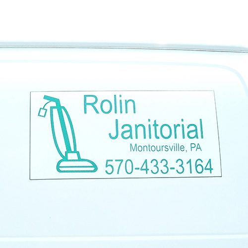 Rolin Janitorial