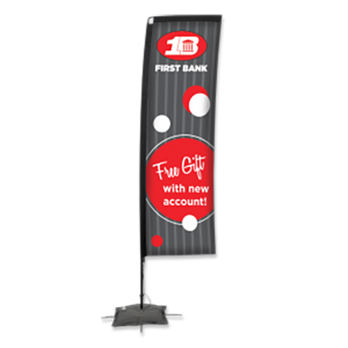Promotional Flags 7