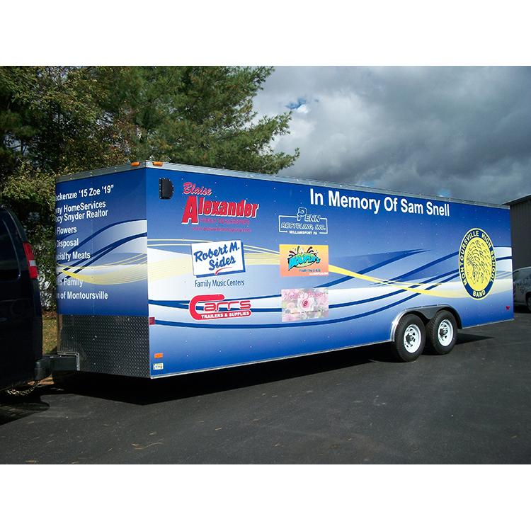 Aubrey Alexander Toyota >> Cargo Vehicles and Trailers Portfolio Gallery Page 1 ...